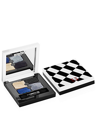 SISLEY-PARIS Phyto 4 Ombres Eyeshadow Palette Beauty Multi