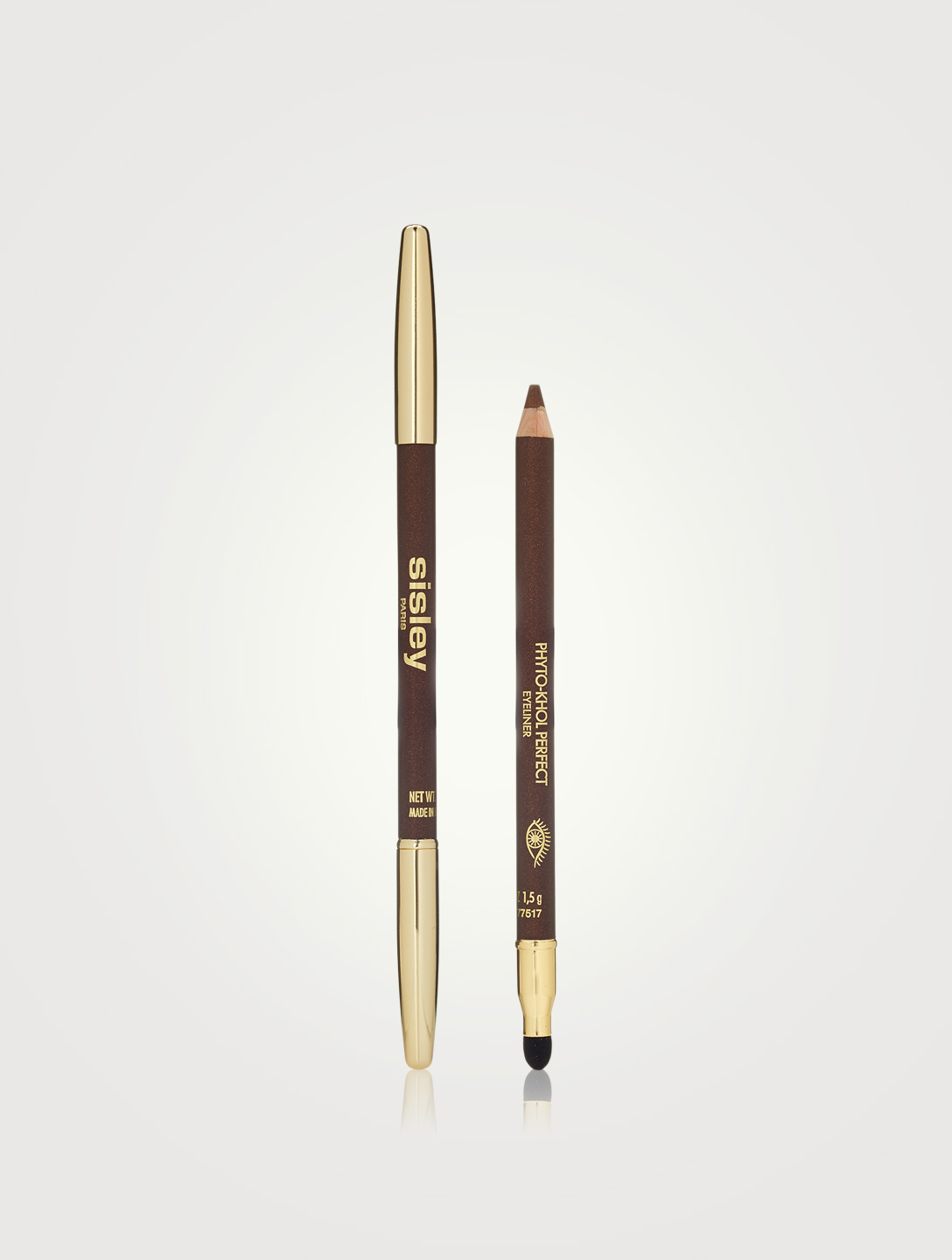 SISLEY-PARIS Phyto-Khol Perfect Eyeliner Beauty Brown