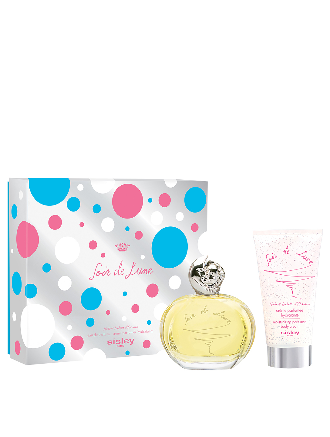 SISLEY-PARIS Soir de Lune Gift Set Beauty