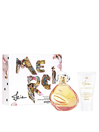 SISLEY-PARIS Izia Merci Gift Set Beauty