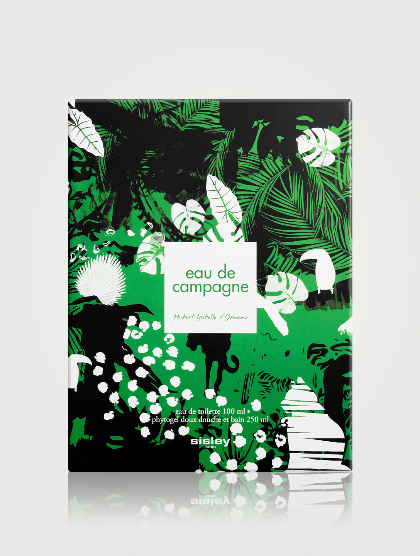 SISLEY-PARIS Eau de Campagne Gift Set Beauty