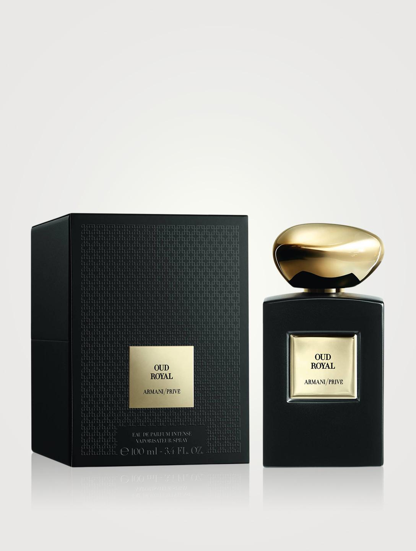 Giorgio Privé De RoyalHolt Parfum Armani Oud Eau Renfrew Tl35uc1FKJ