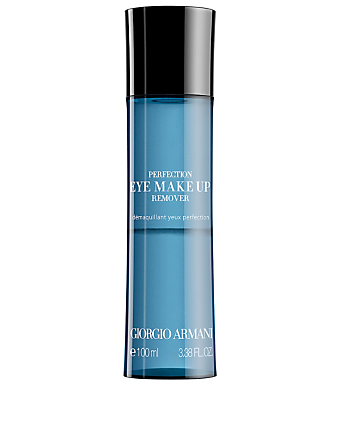 GIORGIO ARMANI Perfection Eye Make Up Remover Beauty