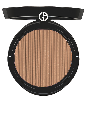 GIORGIO ARMANI Sun Fabric Bronzer Beauty Bronze