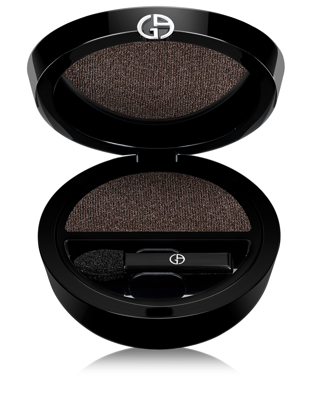 GIORGIO ARMANI Ombre à paupières Eyes to Kill Solo Beauté Marron