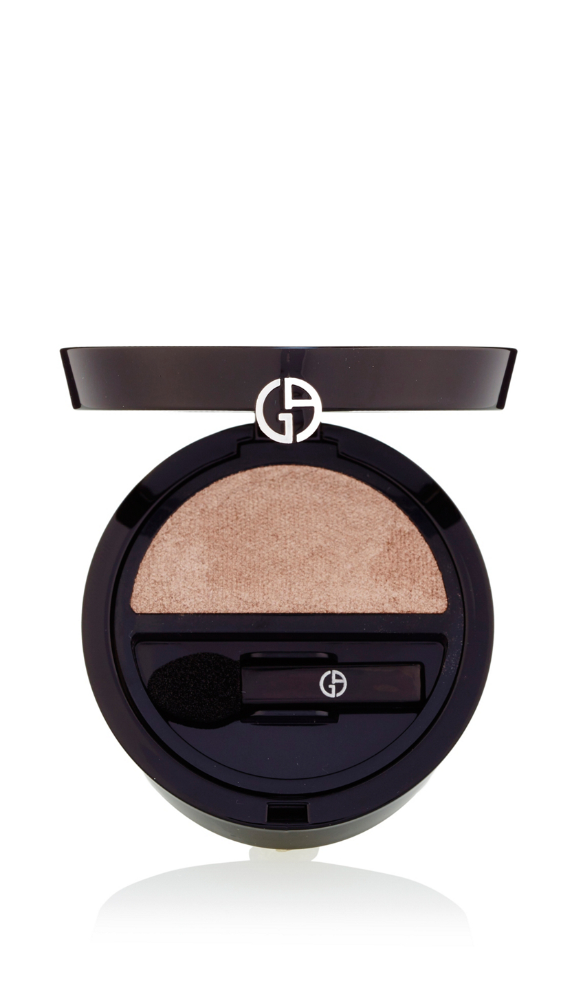 GIORGIO ARMANI Ombre à paupières Eyes to Kill Solo Beauté Bronze