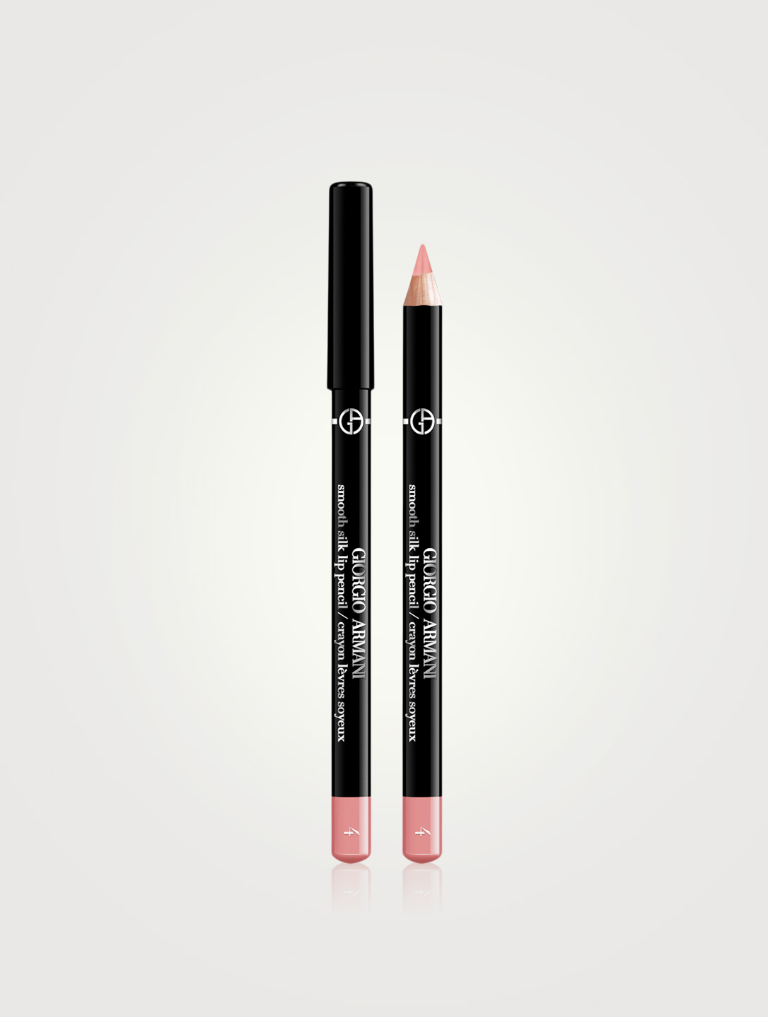 GIORGIO ARMANI Smooth Silk Lip Pencil Beauty Pink