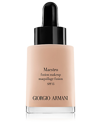 GIORGIO ARMANI Maestro Fusion Makeup Beauty Neutral