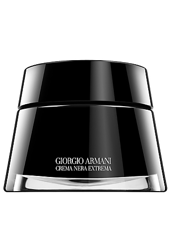 GIORGIO ARMANI Crema Nera Extrema Light Cream Beauty