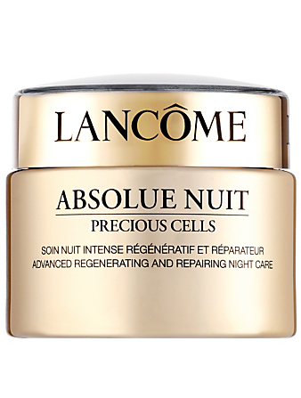 LANCÔME Absolue Nuit Precious Cells Advanced Regenerating and Repairing Night Care Beauty