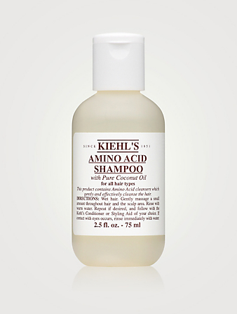 KIEHL'S Amino Acid Shampoo Beauty