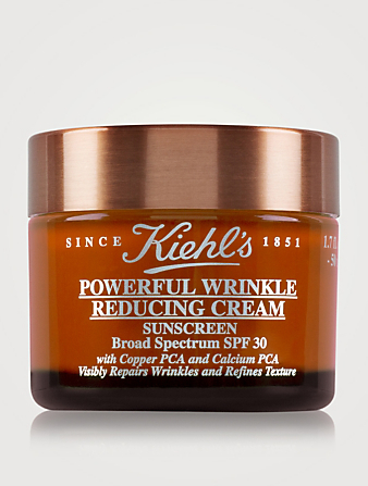 KIEHL'S Powerful Wrinkle Reducing Cream SPF 30 Beauty