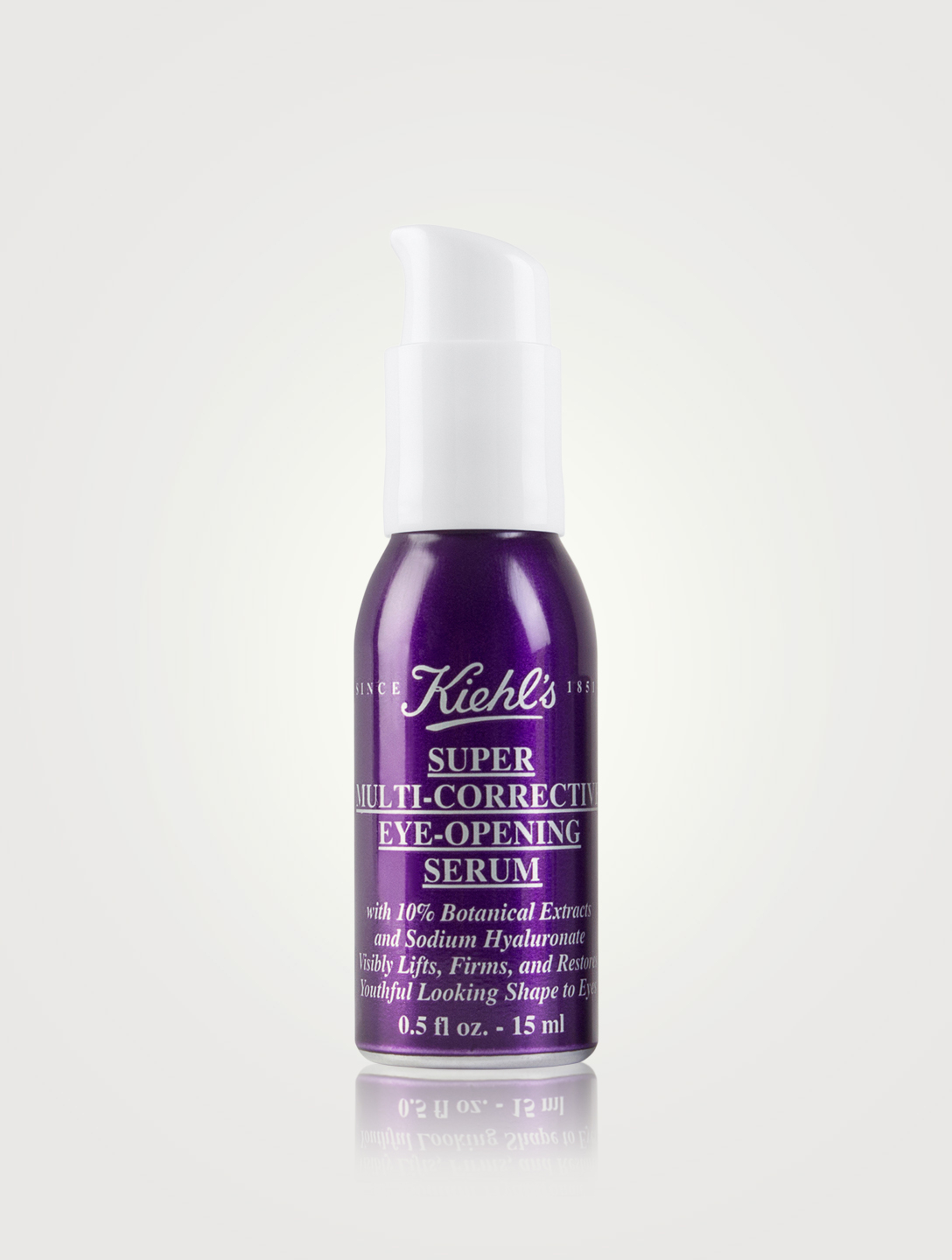 KIEHL'S Super Multi-Corrective Eye-Opening Serum Beauty