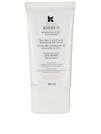 KIEHL'S Skin Tone Correcting & Beautifying BB Cream Beauty Neutral