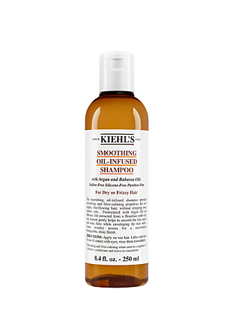 KIEHL'S Smoothing Oil-Infused Shampoo Beauty