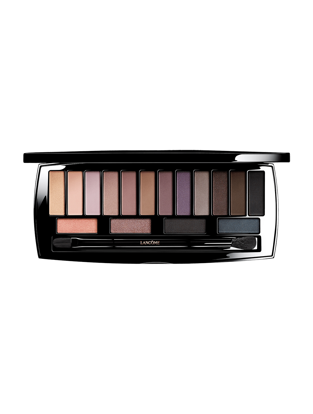 LANCÔME Audacity In Paris Eyeshadow Palette Beauty