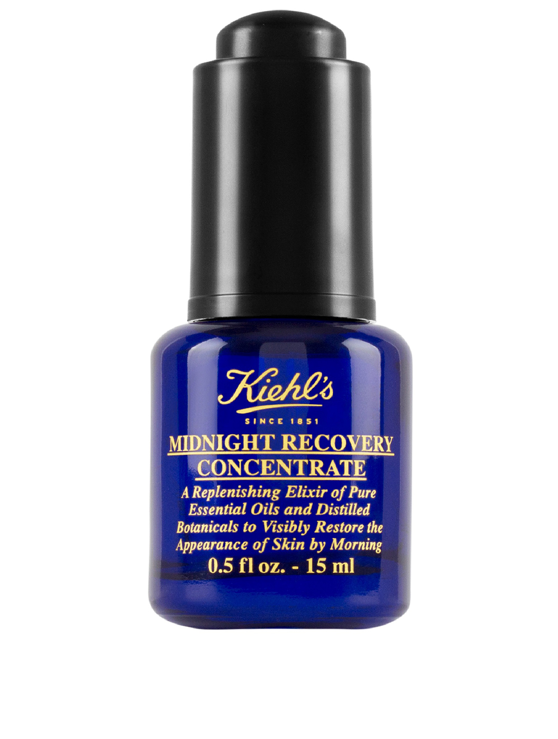 KIEHL'S Midnight Recovery Concentrate Beauty
