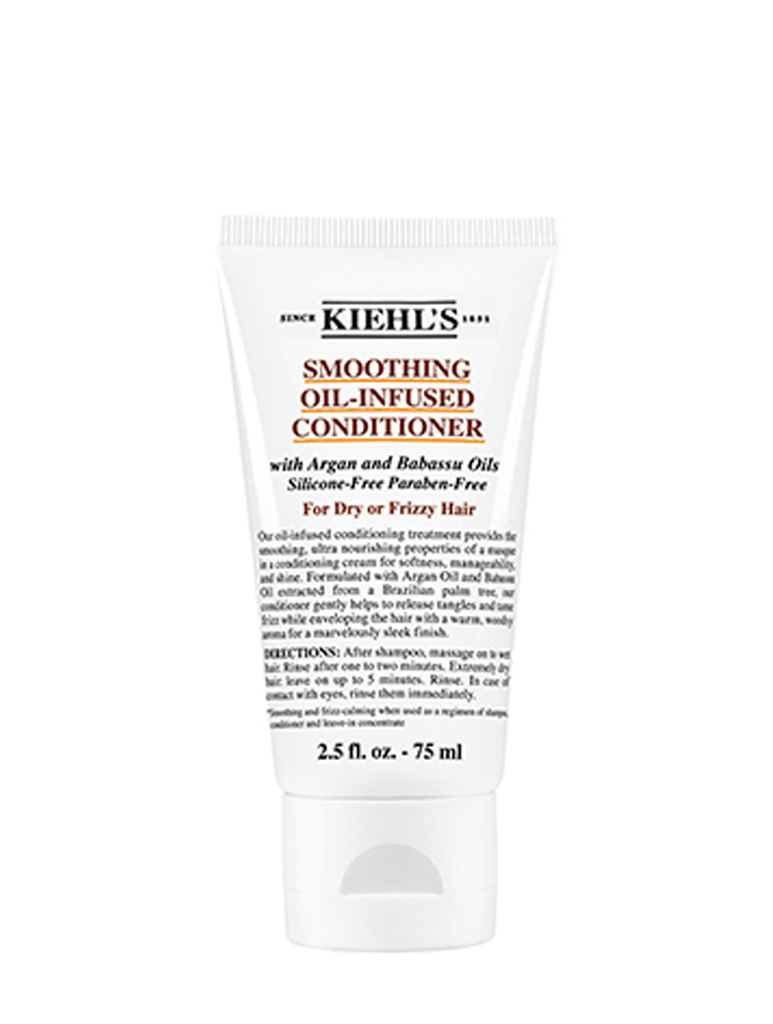 KIEHL'S Smoothing Oil-Infused Conditioner Beauty
