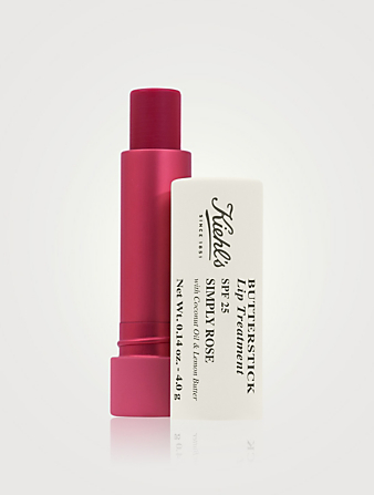 KIEHL'S Butterstick Lip Treatment SPF 25 Beauty Pink