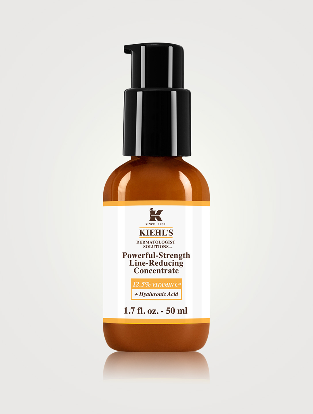 KIEHL'S Powerful-Strength Line-Reducing Concentrate Beauty