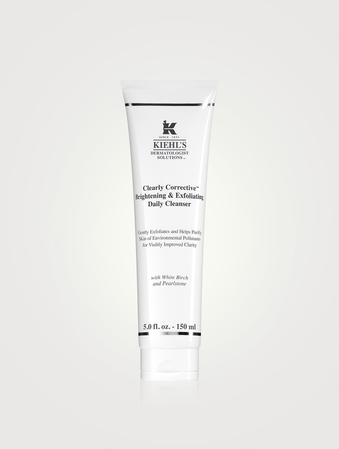 KIEHL'S Clearly Corrective™ Brightening & Exfoliating Daily Cleanser Beauty