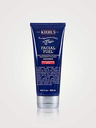 KIEHL'S Facial Fuel Daily Energizing Moisture Treatment for Men SPF 20 Beauty