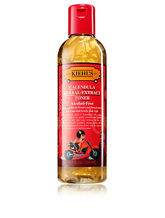 KIEHL'S Calendula Herbal Extract Toner - Lunar New Year Limited Edition Beauty