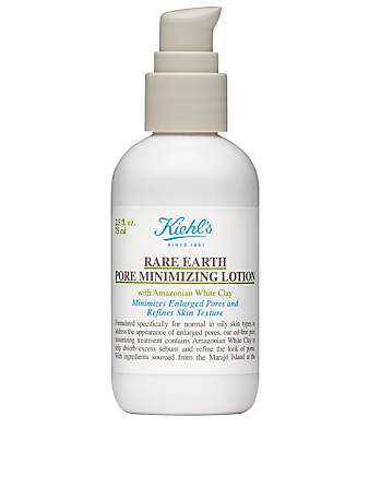 KIEHL'S Rare Earth Pore Minimizing Lotion Beauty