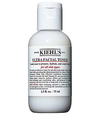 KIEHL'S Ultra Facial Toner Beauty