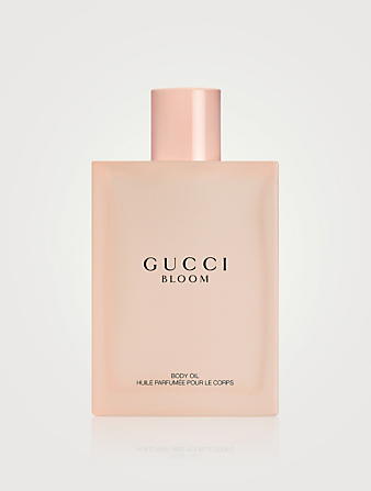 GUCCI Gucci Bloom Body Oil Beauty