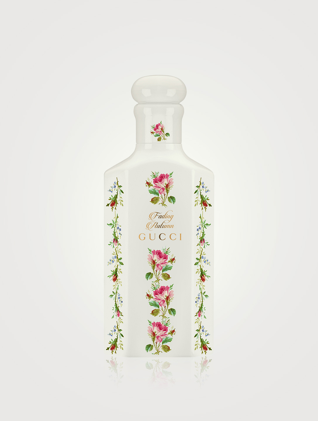 GUCCI The Alchemist's Garden Fading Autumn Acqua Profumata Collections