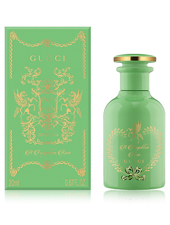 GUCCI The Alchemist's Garden A Forgotten Rose Perfumed Oil Collections