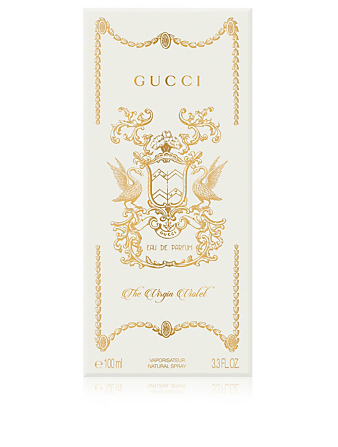 GUCCI Eau de parfum The Virgin Violet, collection The Alchemist's Garden Collections
