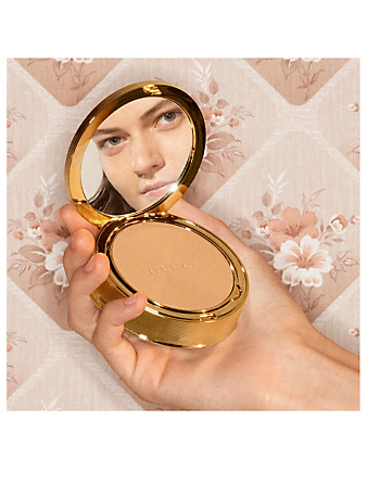 GUCCI Gucci Poudre De Beauté Mat Naturel — Beauty Powder Beauty Neutral