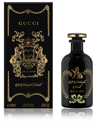 GUCCI Eau de parfum A Midnight Stroll, collection The Alchemist's Garden Beauté
