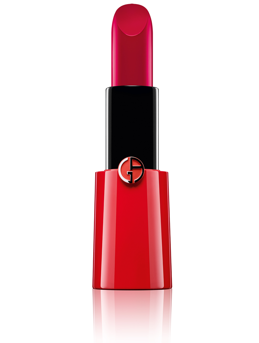 GIORGIO ARMANI Rouge Ecstasy Lipstick Beauty Red