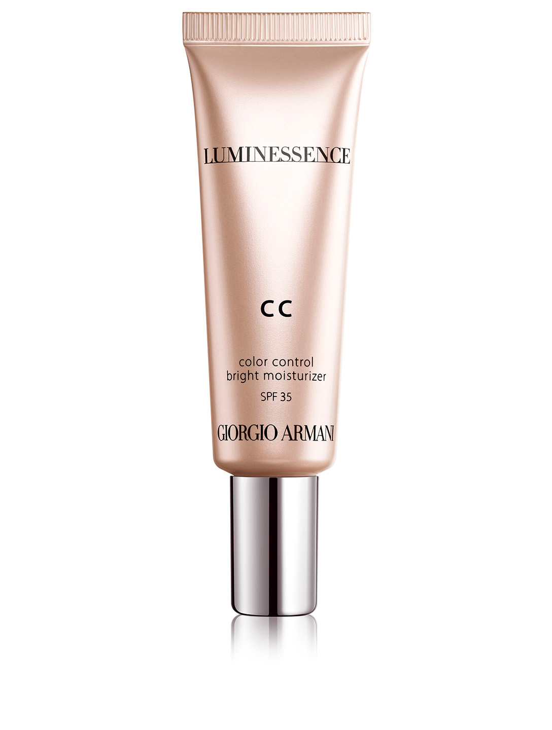 GIORGIO ARMANI Luminessence CC Cream Beauty Neutral
