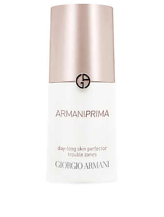 GIORGIO ARMANI Prima Day-Long Skin Perfector Trouble Zones Beauty