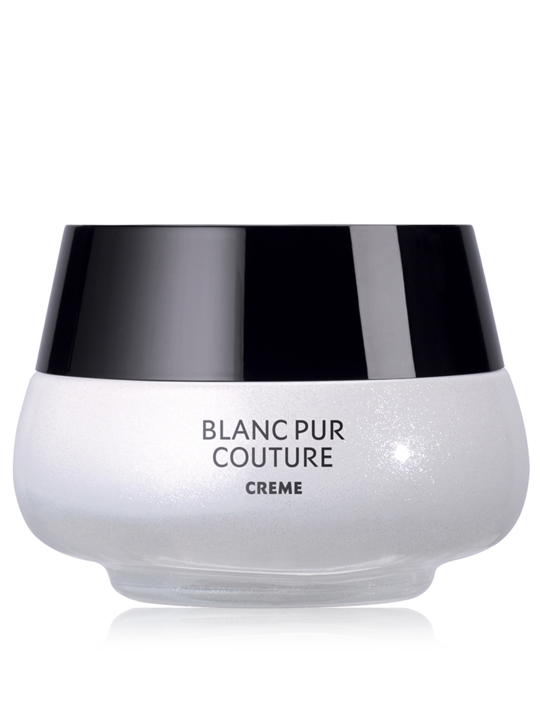 YVES SAINT LAURENT Blanc Pur Couture Brightening Cream Beauty