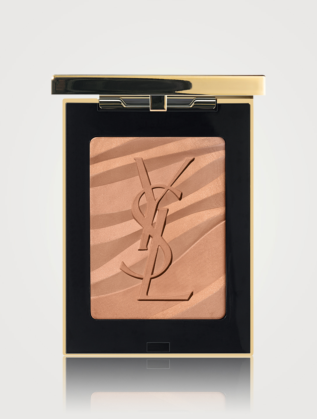 YVES SAINT LAURENT Sahariennes Bronzing Stones Beauty Bronze