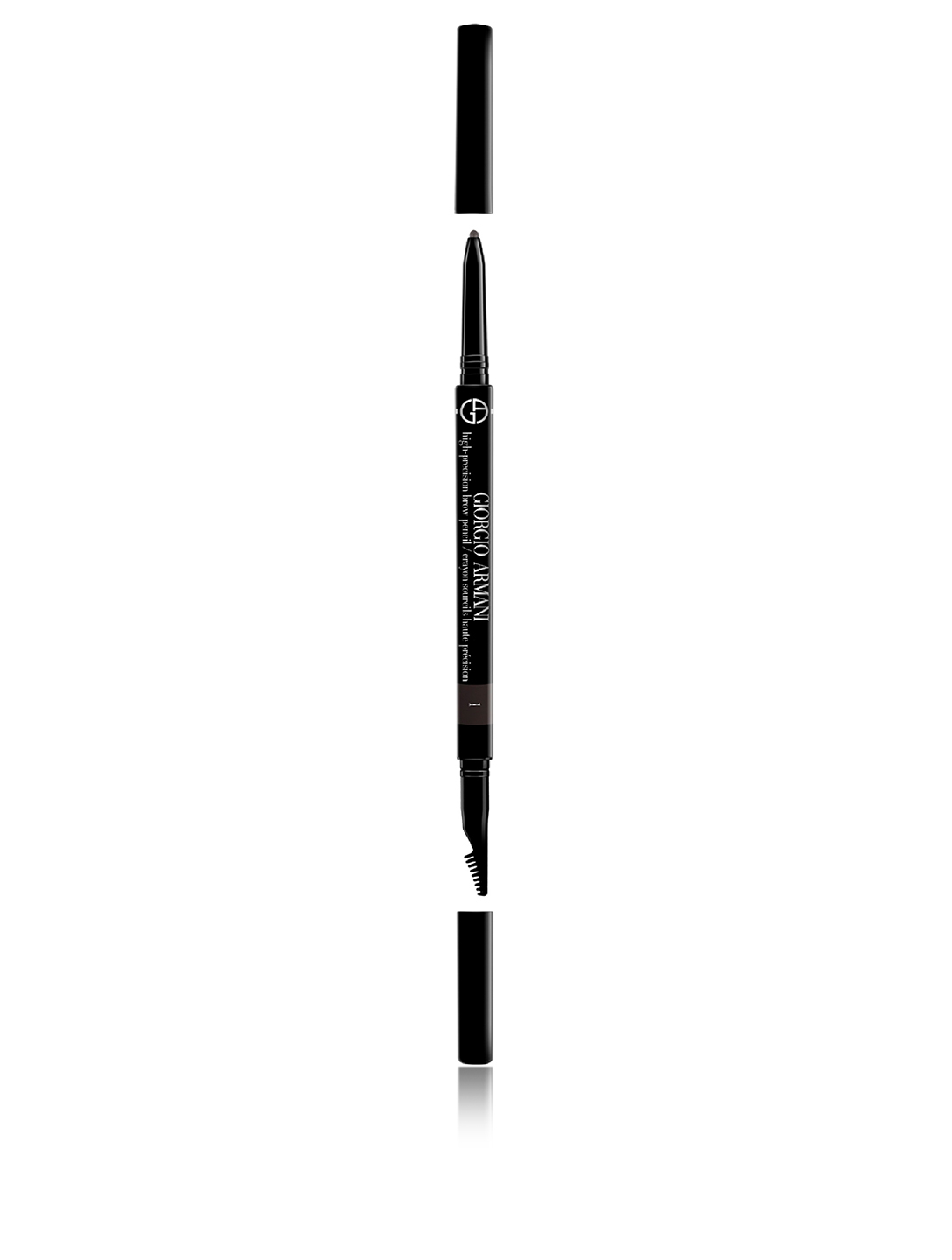 GIORGIO ARMANI High Precision Brow Pencil Beauty Neutral