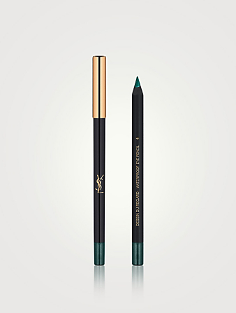 YVES SAINT LAURENT Dessin Du Regard Waterproof Eye Pencil Beauty Green