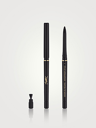 YVES SAINT LAURENT Stylo Dessin du Regard Waterproof Beauté Noir