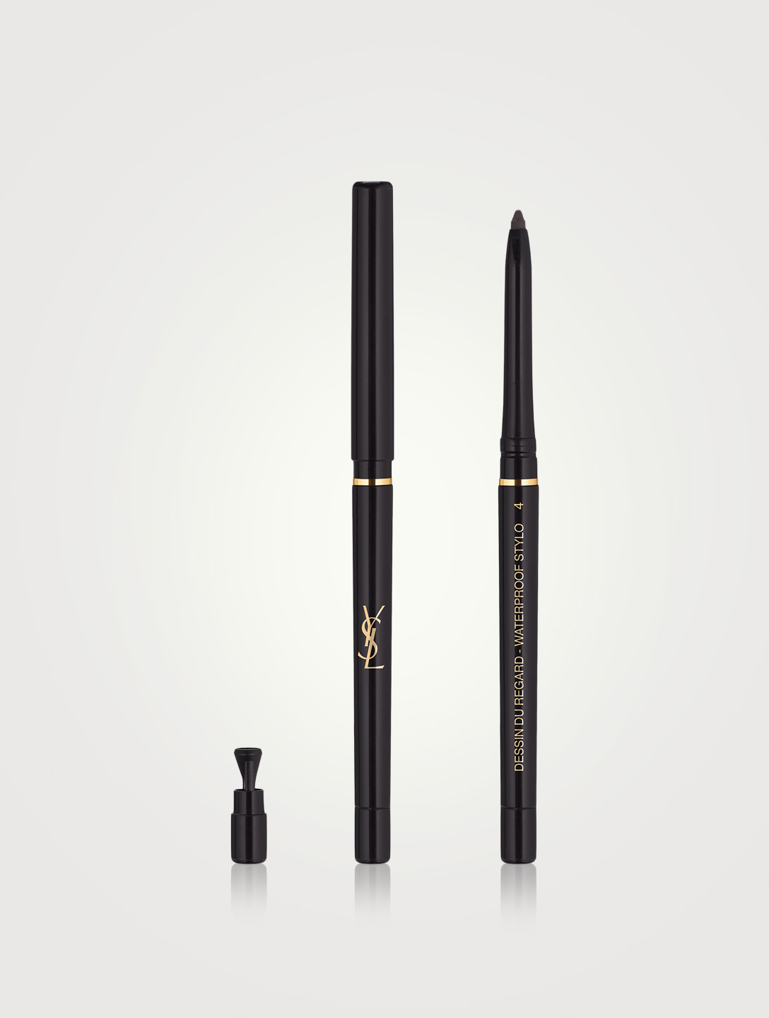YVES SAINT LAURENT Dessin du Regard Waterproof Stylo Pencil Beauty Grey