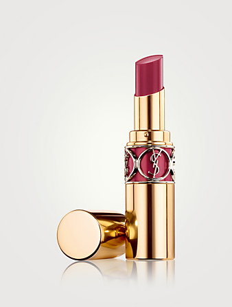 YVES SAINT LAURENT Rouge Volupté Shine Oil-in-Stick Lipstick Beauty Purple
