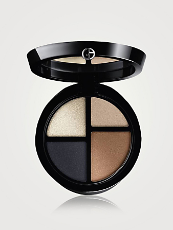 GIORGIO ARMANI Eye Quattro Eyeshadow Palette Beauty Multi