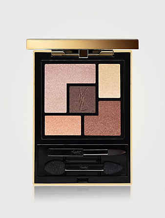YVES SAINT LAURENT Couture Contour Eyeshadow Palette Beauty Pink