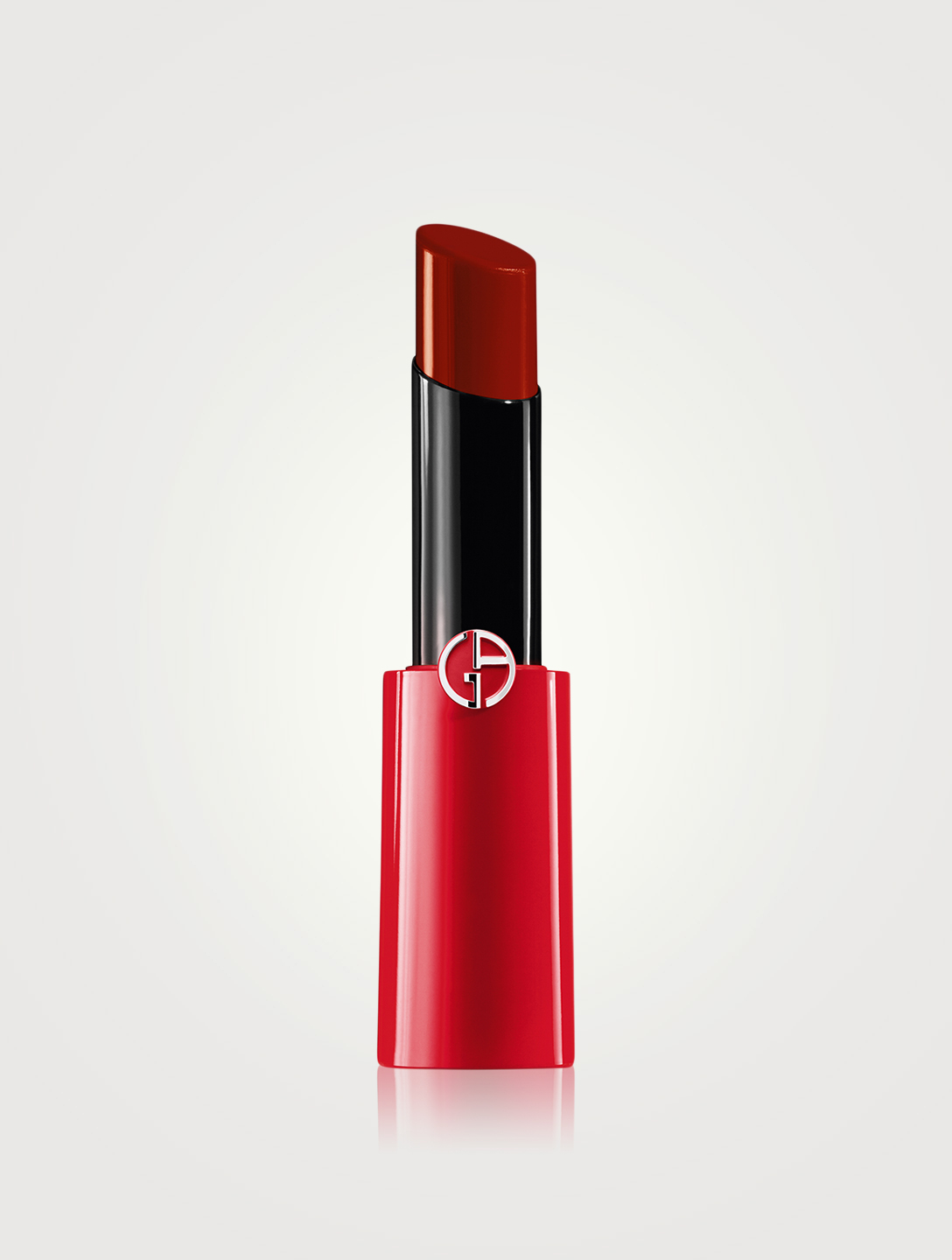 GIORGIO ARMANI Ecstasy Shine Lip Cream Beauty Red