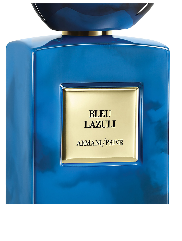 armani blue