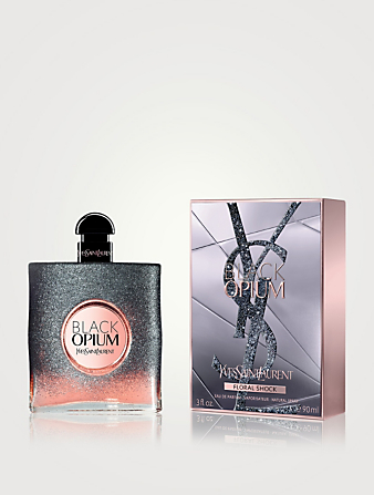 YVES SAINT LAURENT Black Opium Floral Shock Eau de Parfum Beauty